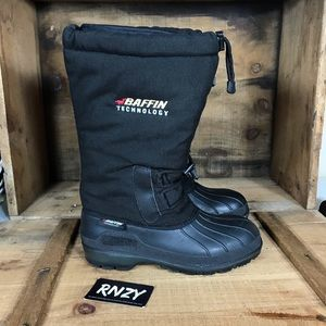 Baffin Technology Warm Lined Winter Boots